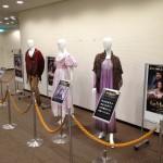 『レ・ミゼラブル』試写会&衣装展 そごう横浜