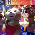 """『TED』""""俺の""""ナイトキャラバン -Day 1 新宿-"""