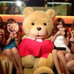 "『TED』""俺の""ナイトキャラバン -DAY 3 新橋-"