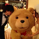 "『TED』""俺の""ナイトキャラバン -DAY 4 渋谷-"