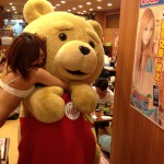 "『TED』""俺の""ナイトキャラバン -DAY 5 横浜-"