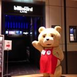 "『TED』""俺の""ナイトキャラバン -大阪- billboard LIVE"