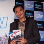 『ワイルド・スピード EURO MISSION』 11.20[WED]BLU-RAY&DVD リリースイベント